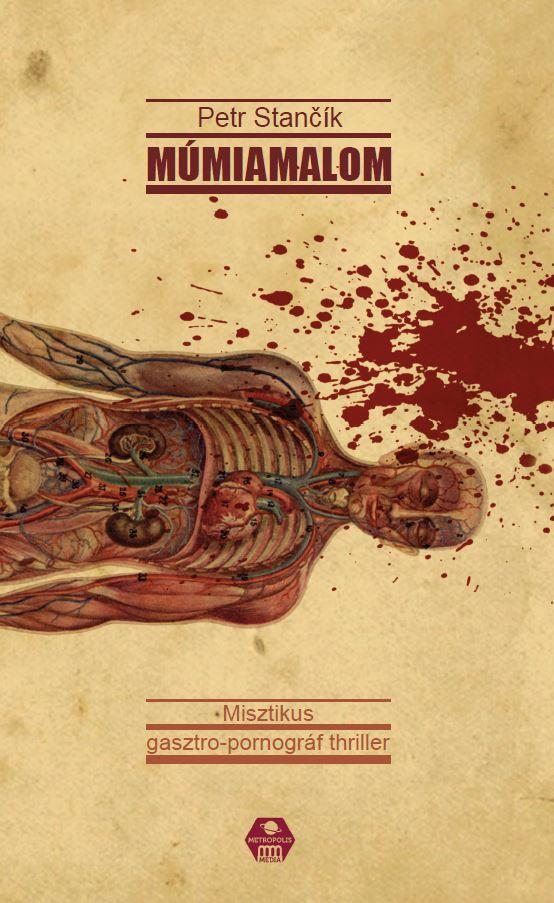Múmiamalom